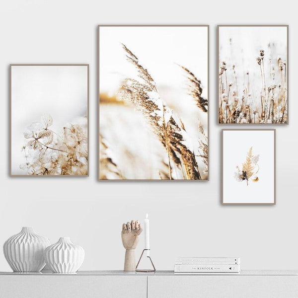 In the Reeds - Wallencia Home Decor