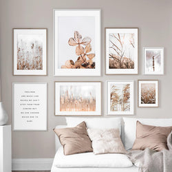 Wheat & Reed - Wallencia Home Decor