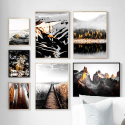 Touch of Nature - Wallencia Home Decor
