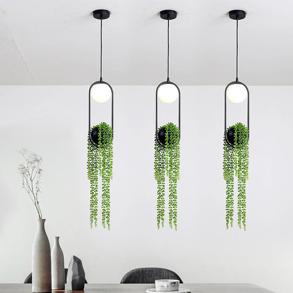 Sky Botanica - Garden Planter Light - Wallencia Home Decor