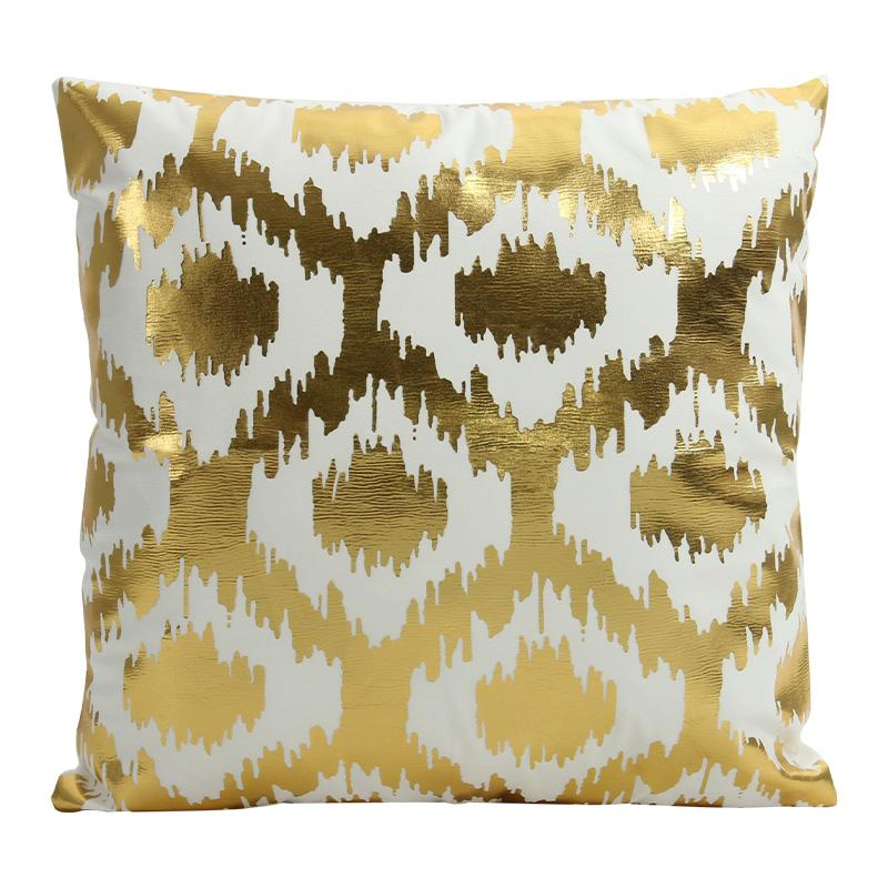 Golden Net - Pillow Case - Wallencia Home Decor