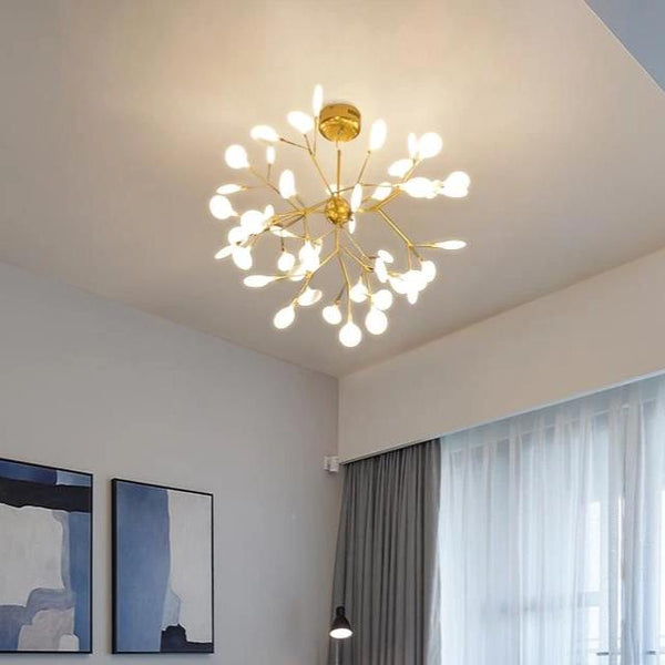 Branch Chandelier - Wallencia Home Decor