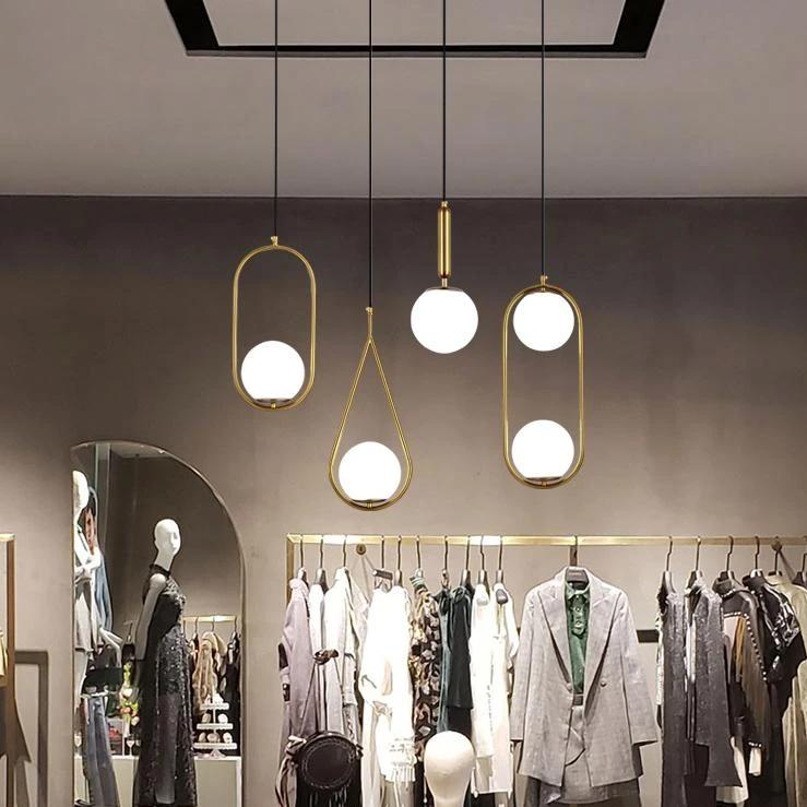 Luxury Modern Light Wallencia