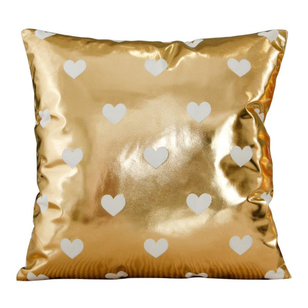 Little Hearts - Pillow Case - Wallencia Home Decor