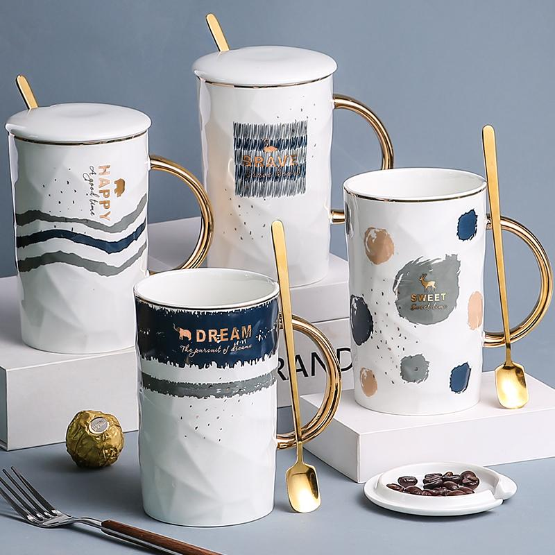 PRESTIGE - COFFEE MUG GIFT SET - Wallencia Home Decor
