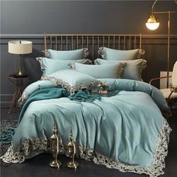 ZELUS FUTURE - DUVET COVER SET - Wallencia Home Decor
