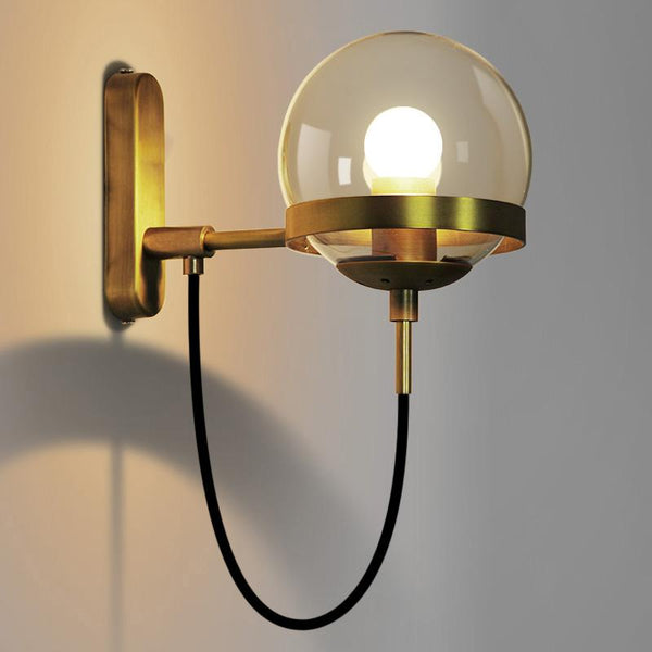 Romantic - Wall Lamp - Wallencia Home Decor