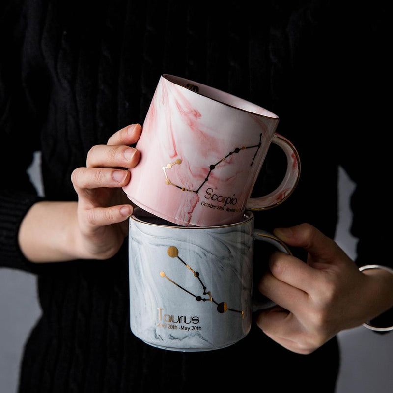 Zodiac - COFFE MUG - Wallencia Home Decor