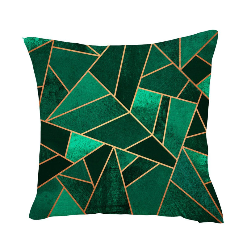 Smaragd - Pillow Cases - Wallencia Home Decor