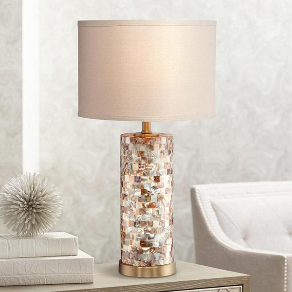 Fashion Table Lamp - Wallencia Home Decor