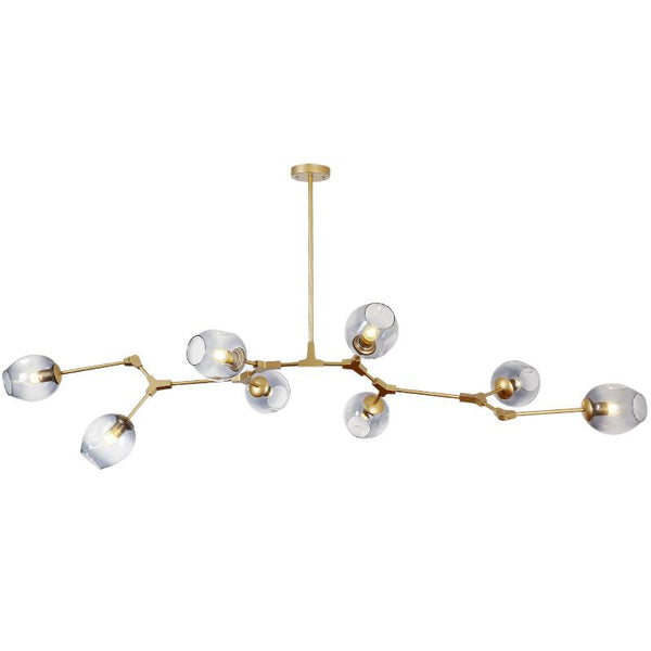 Gaffer Chandelier - Wallencia Home Decor