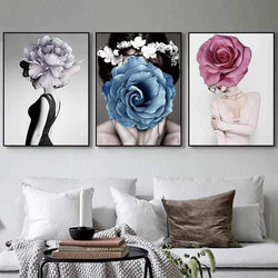 Beauty Collection - Wallencia Home Decor