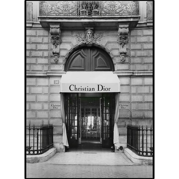 Dior Building - Wallencia Home Decor