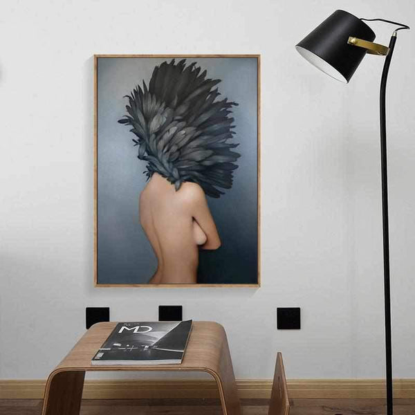 Beauty Magic - Wallencia Home Decor