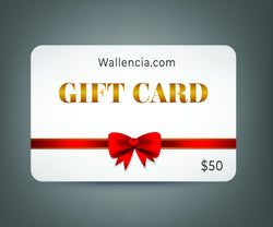 Gift Card - Wallencia Home Decor