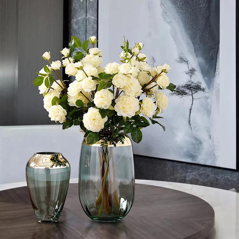 Hydro Vase - Wallencia Home Decor