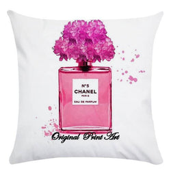 Chanel No.5 Pink Wallencia