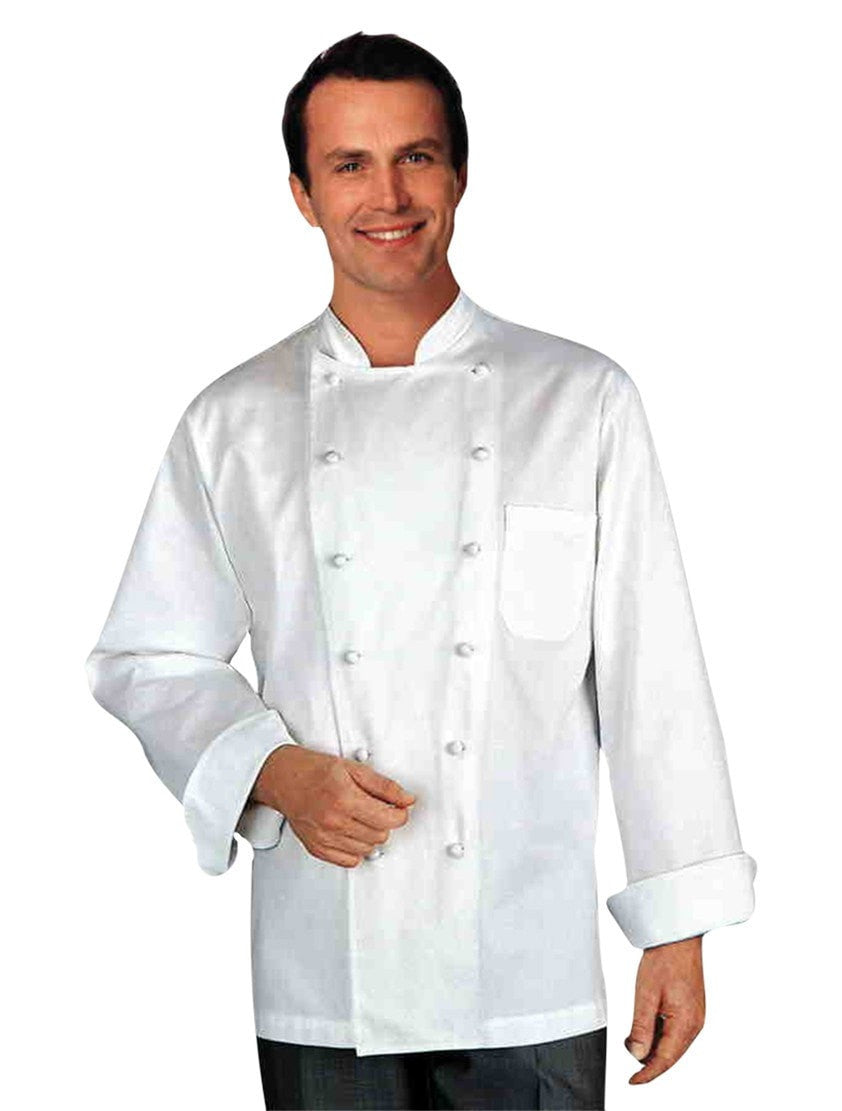 Bragard Narvic Long-Sleeved Chef Jacket