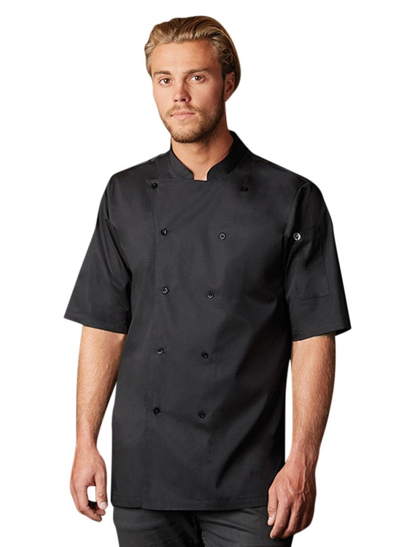 Chef Works Men's Bistro Shirt