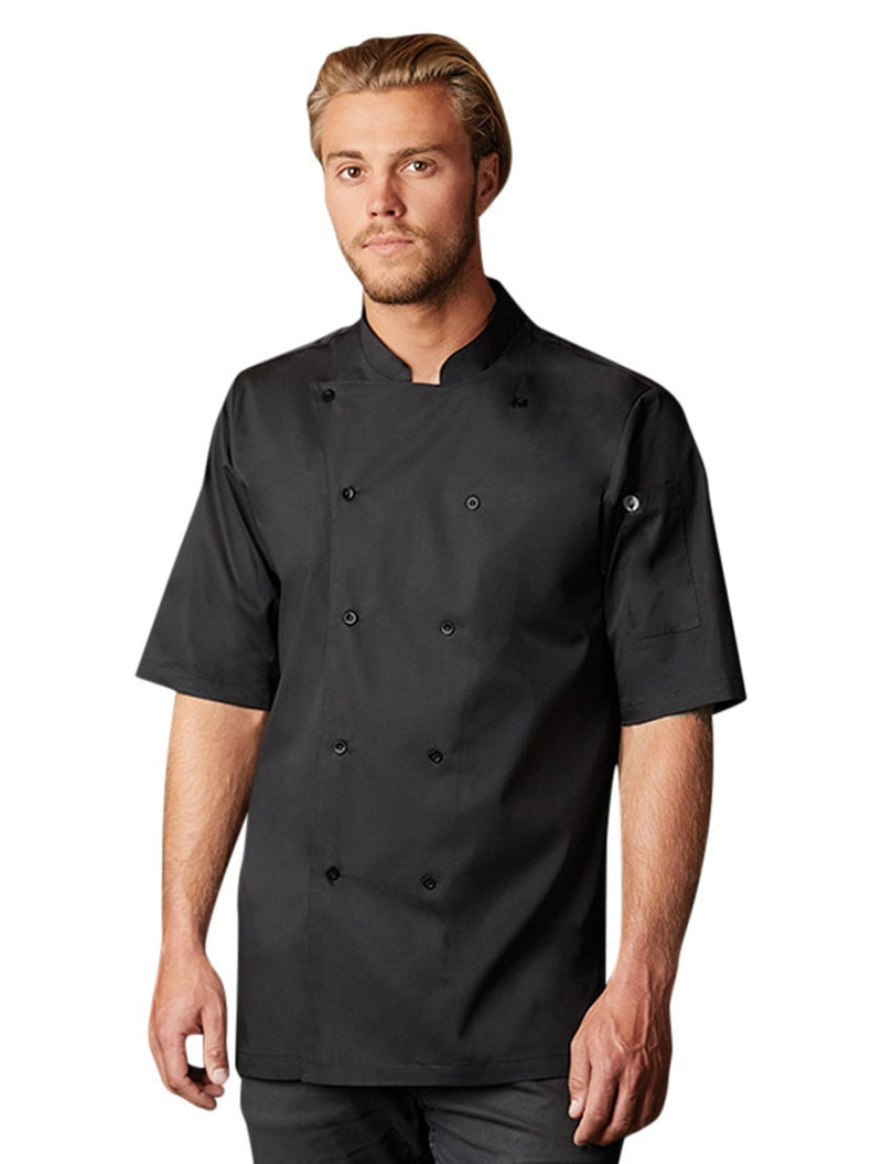Chef Works Chemise Bistro pour hommes