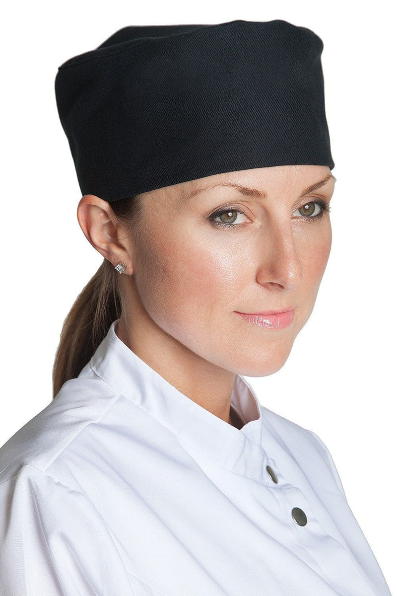 Fiumara Apparel Poplin Chef Hat
