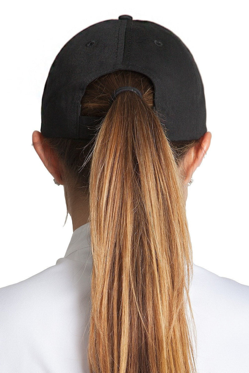 Fiumara Apparel Chef Baseball Caps Black Back