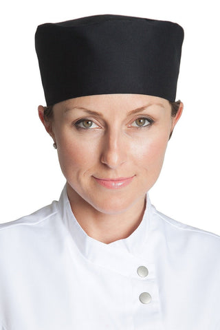 Fiumara Apparel Professional Chef Skull Cap
