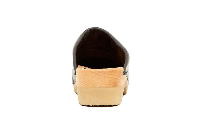 Sven Chef Clogs by Bragard Black Back