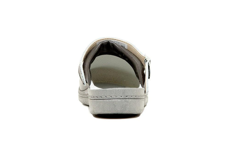 Renaud Kitchen Chef Shoes by Bragard Black Back