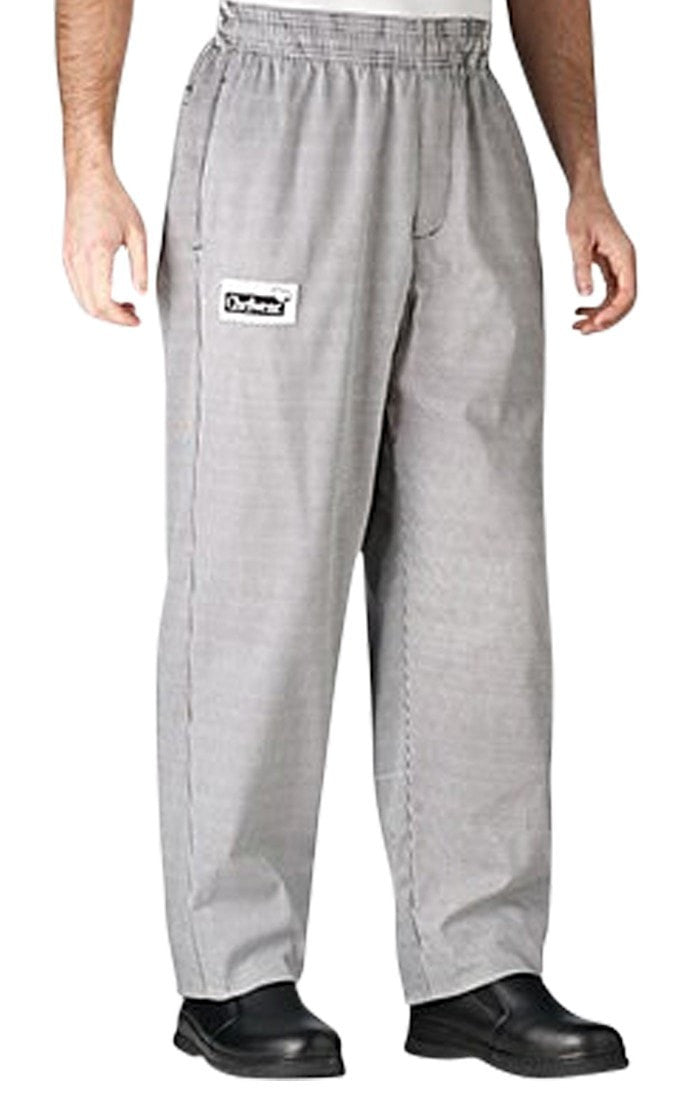 Chefwear Traditional Chef Pants (3100)
