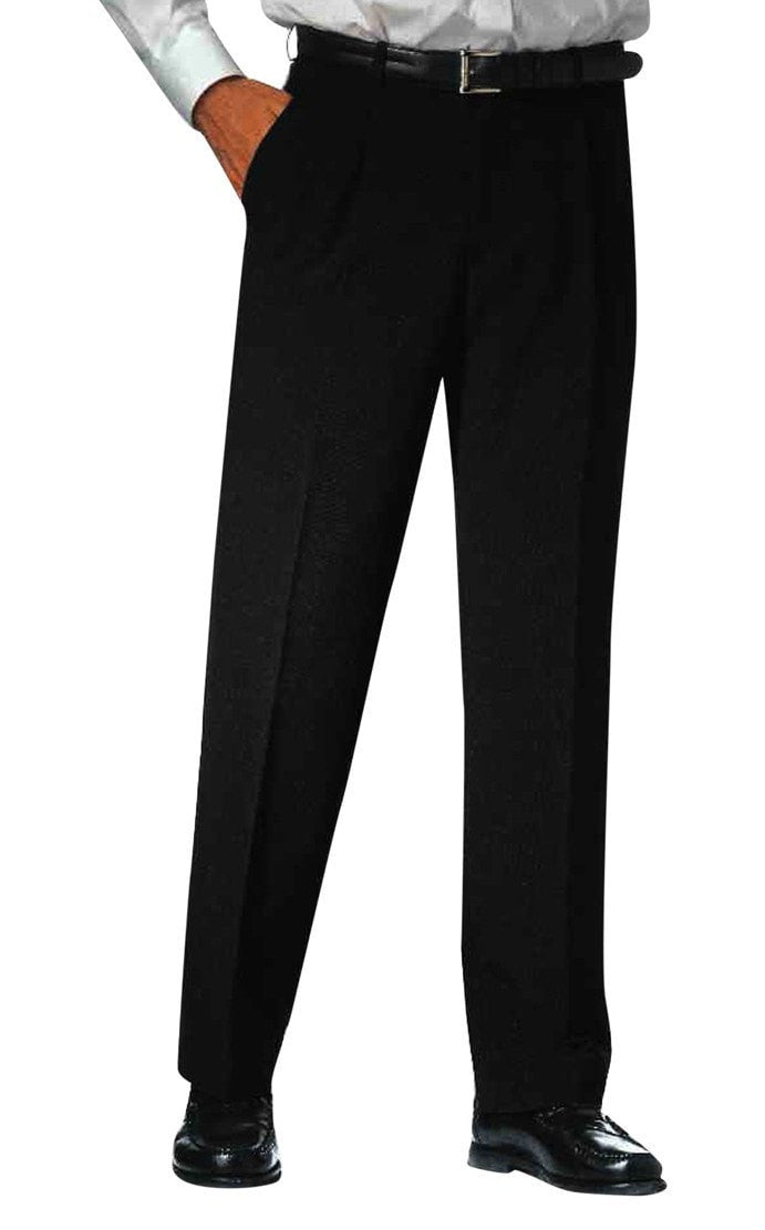 Bragard Forla Wide-Leg Chef Pants