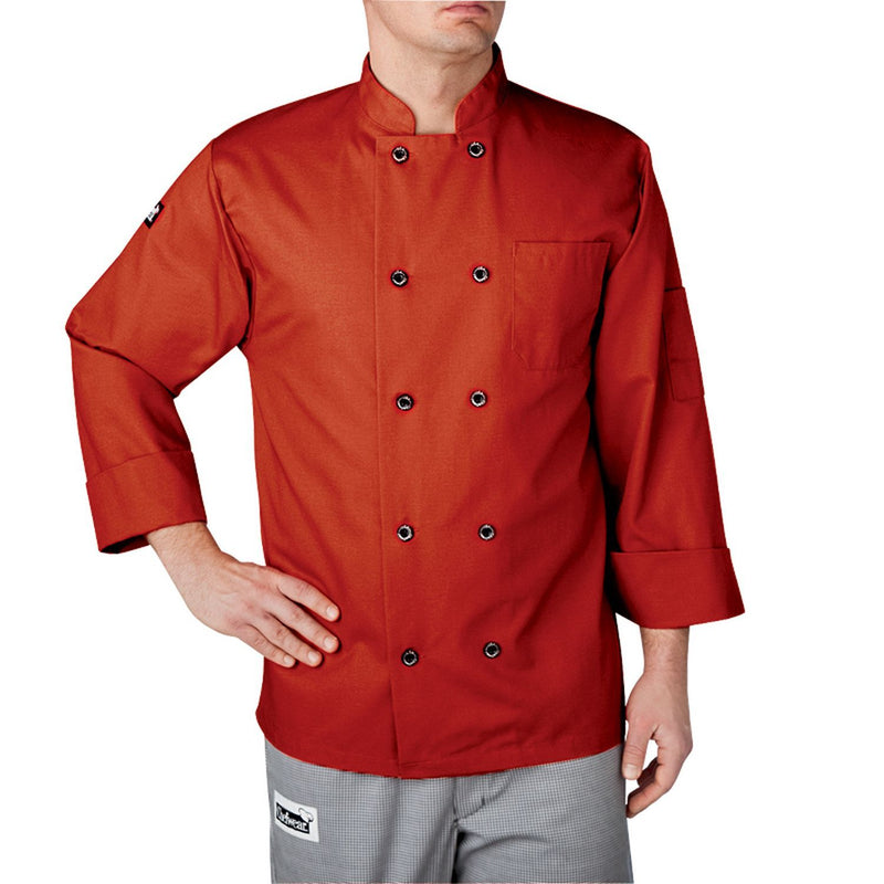 Chefwear 4410 Primary Long Sleeve Chef Jacket