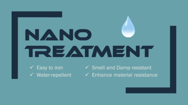 Nano Treatment