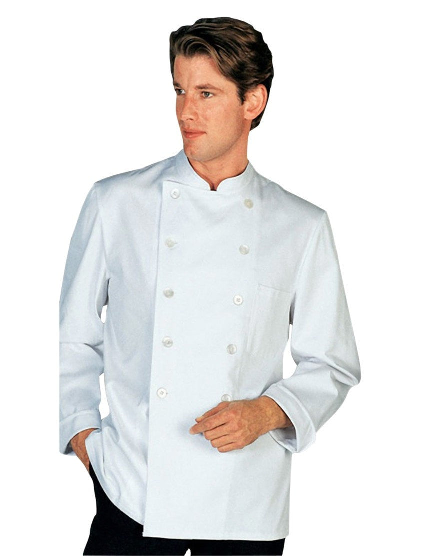 Marcou Long Sleeved Chef Jacket