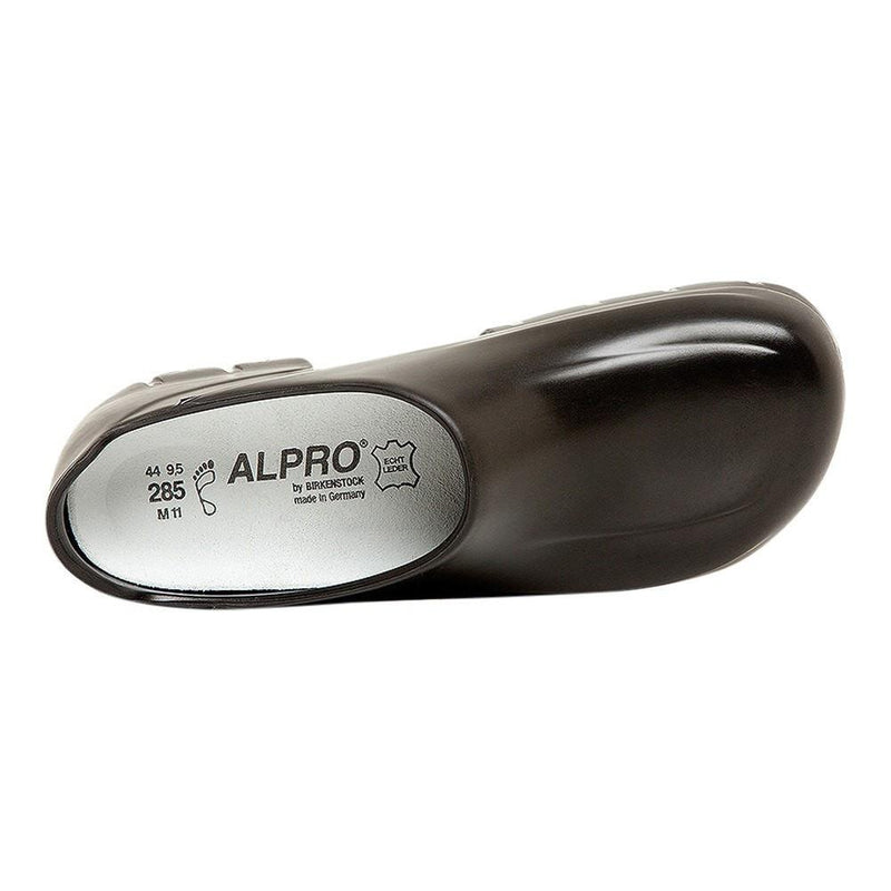 Alpro A630 Clog by Birkenstock Top
