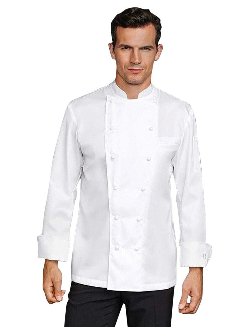 Bragard Allure Chef Jacket - Front