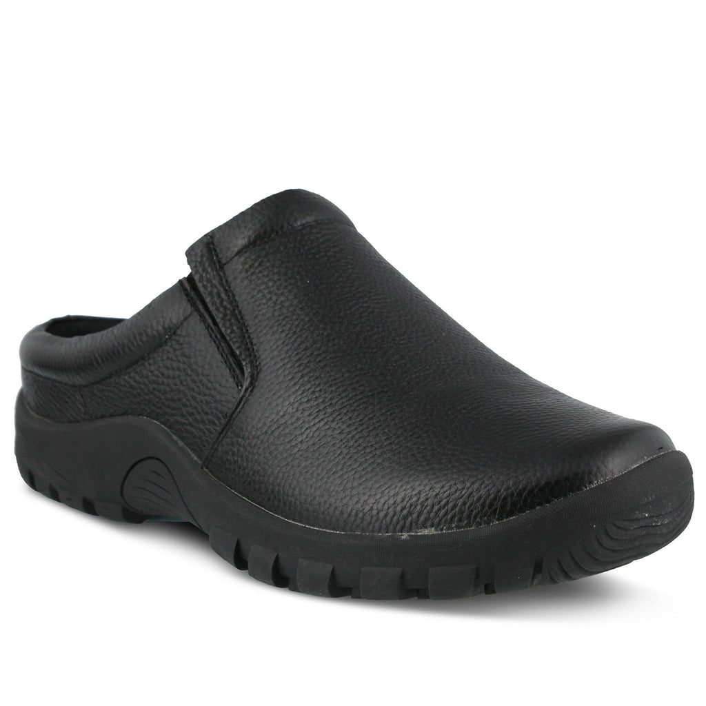 Spring Chaussures Blaine Chef Chef Clog
