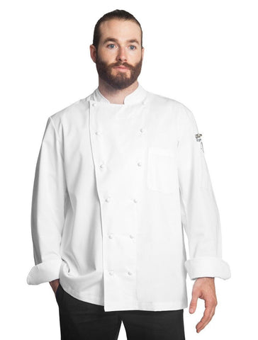 Bragard Alfredo Chef Jacket