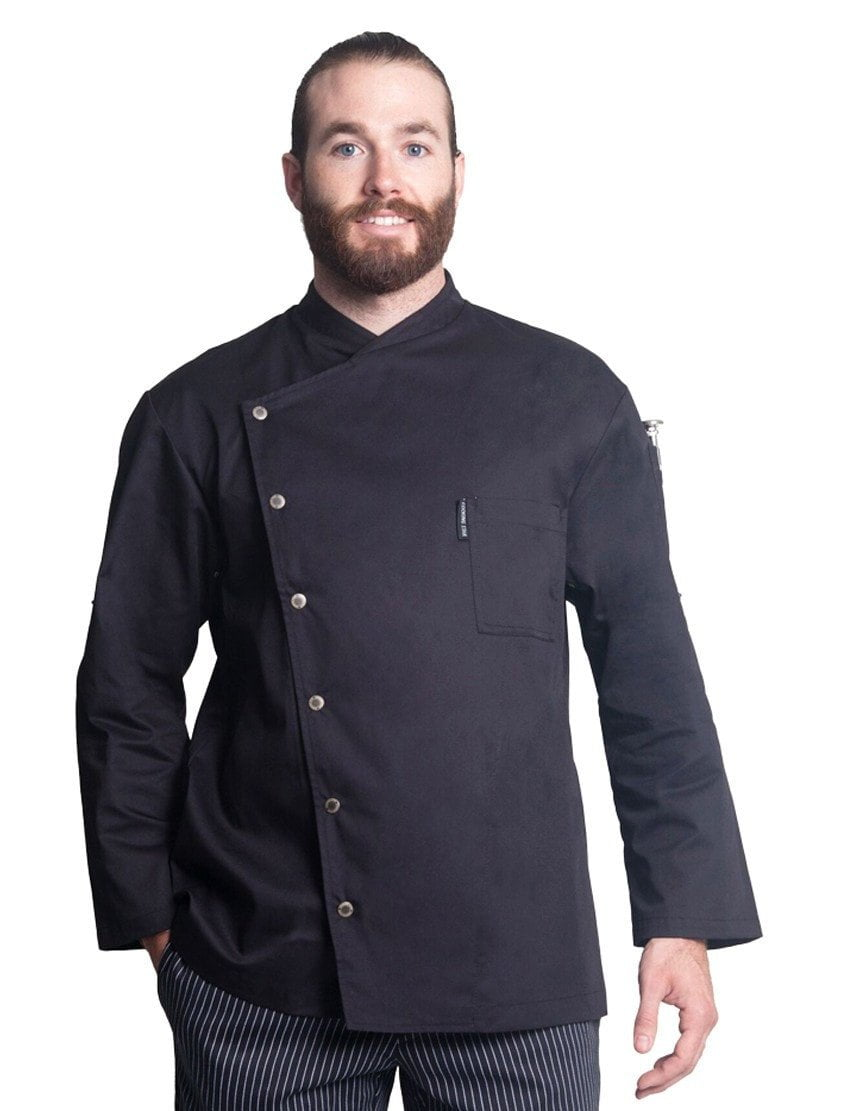 Bragard Arizona Chef Jacket Noir