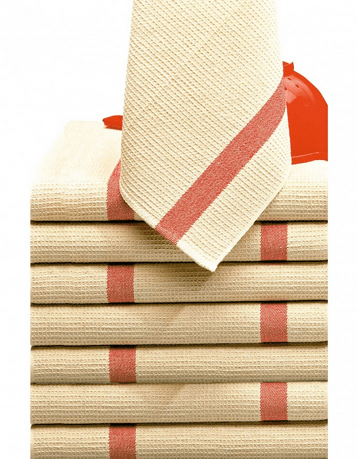 Bragard Dieppe Kitchen Towels