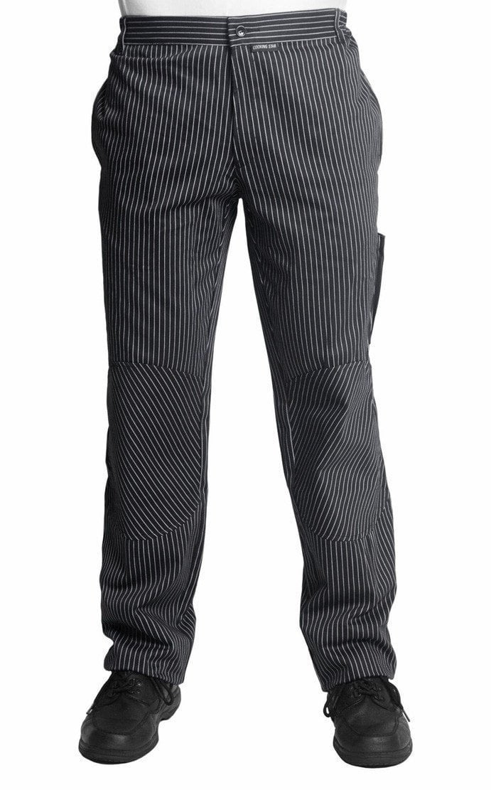 Miami Chef Pants by Bragard Police