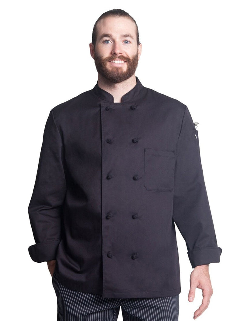 Bragard Thomas Chef Jacket black