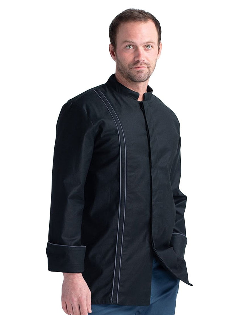 Chefwear Stretch Teflon Chef Jacket -Side