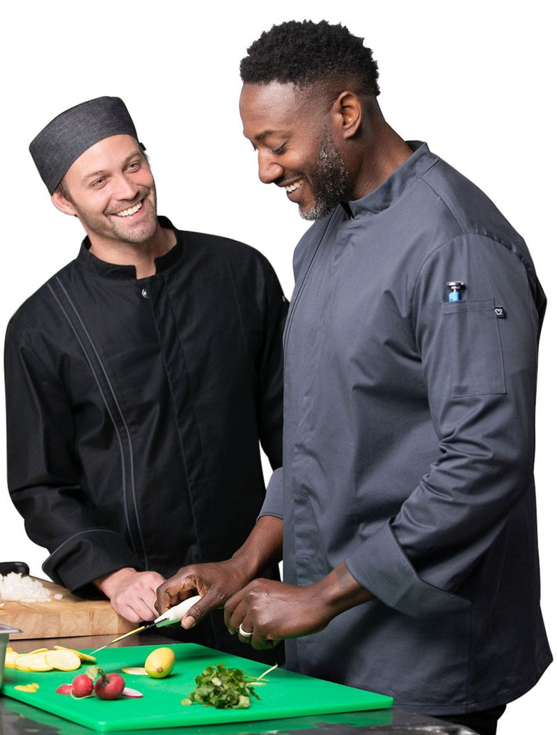 Chefwear Stretch Teflon Chef Jacket - Life Style