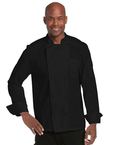 Chefwear Mesh Back Chef Jacket