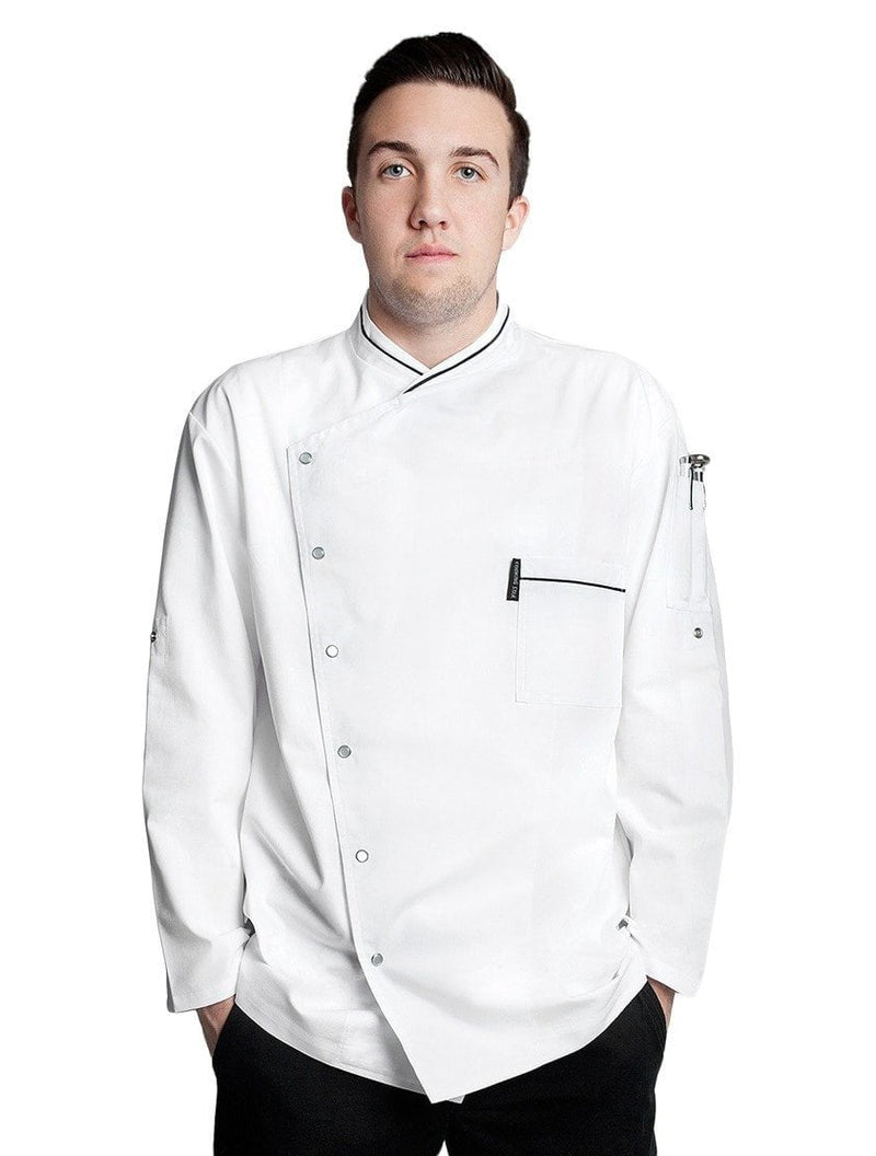 Chicago Chef Jacket by Bragard White