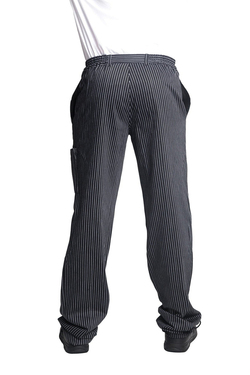 Bragard Miami Chef Pants Back
