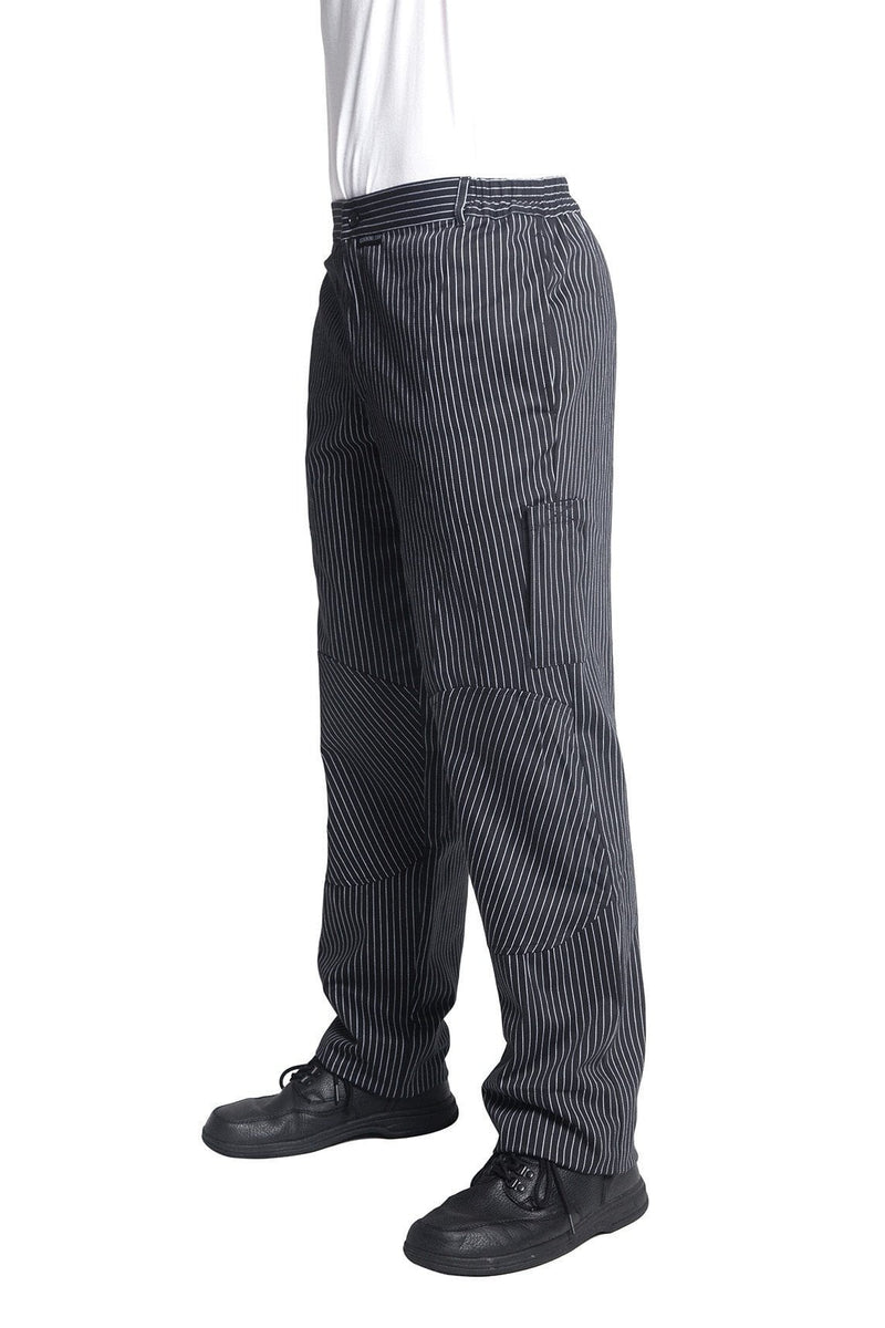 Bragard Miami Chef Pants Side 2