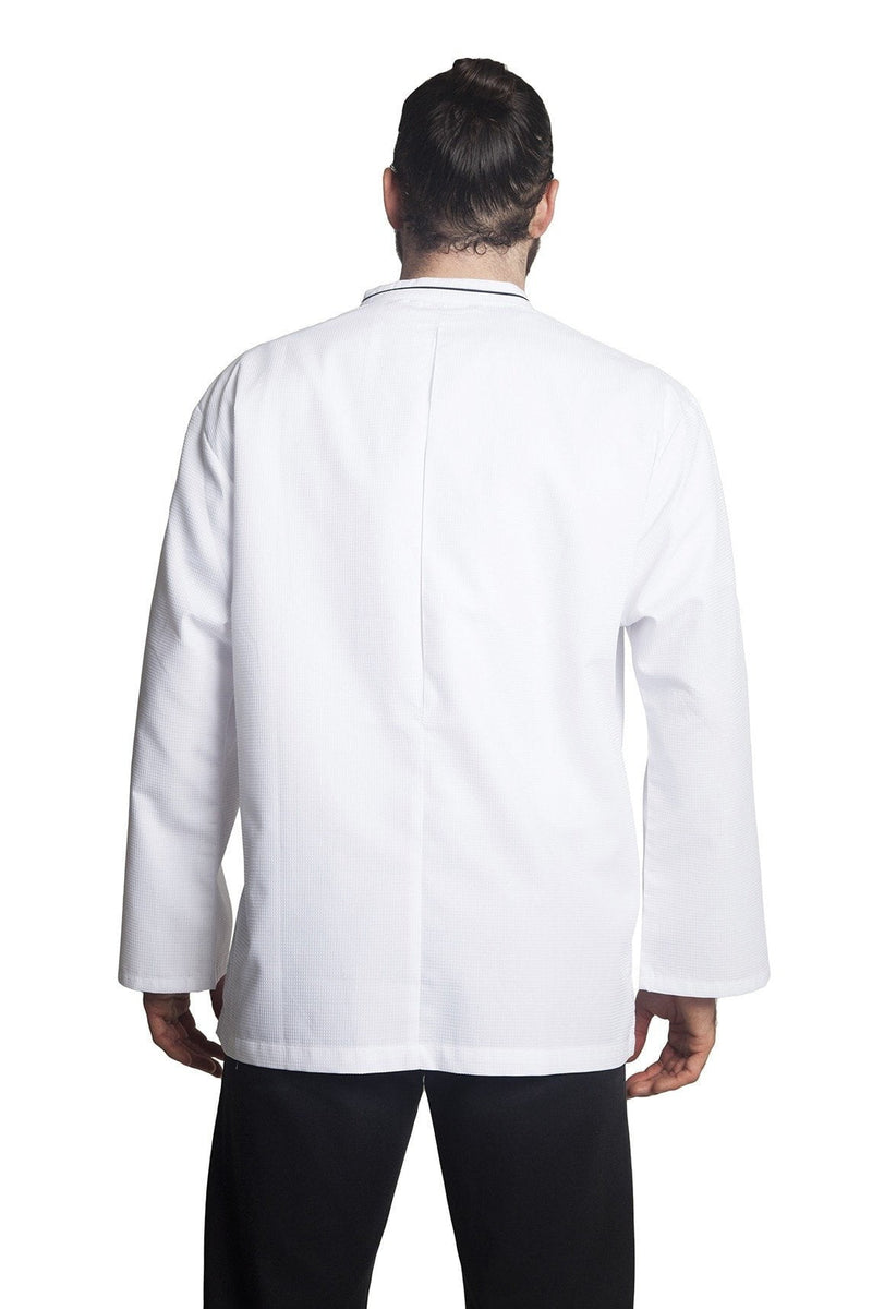 Bragard Chicago Chef Jacket Back