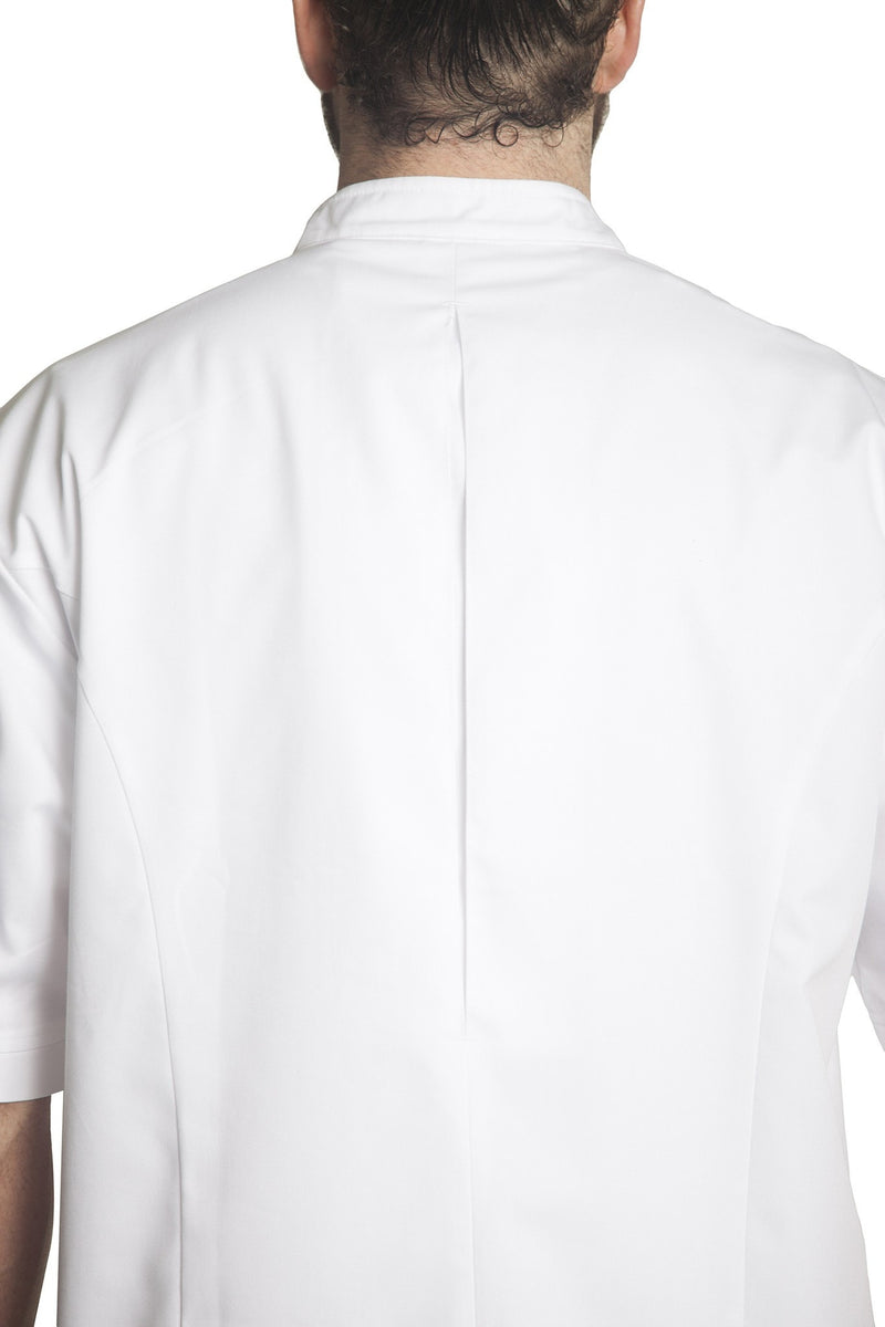 Bragard Dallas Chef Jacket Back